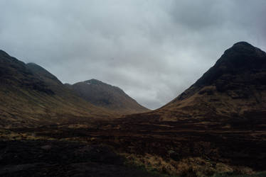 Scotland Color IV by leingad