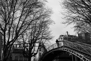 Paris Street 449 by leingad