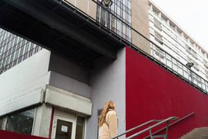 Paris Street 478 by leingad