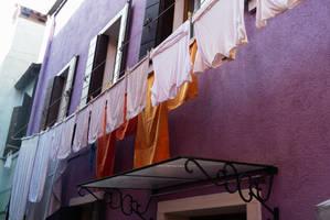 Venice Street 35 by leingad