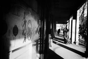 Paris Street 544 by leingad