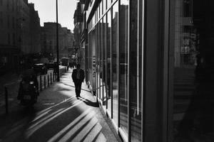 Paris Street 545 by leingad