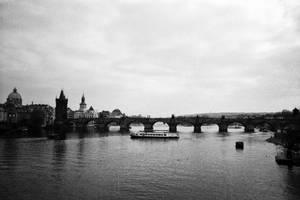 Praha Street 2 by leingad