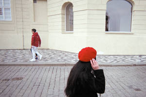 Praha Street 1 by leingad