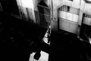 Paris Street 598 by leingad