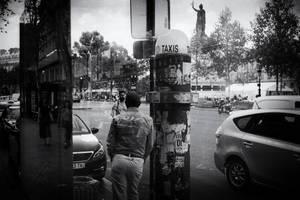 Paris Street 604 by leingad