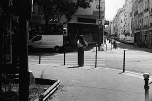 Paris Street 603 by leingad