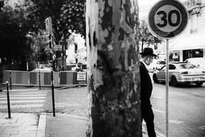 Paris Street 601 by leingad