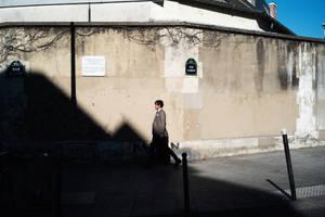 Paris Street 646 by leingad