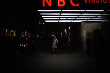 NYC Street 52 by leingad