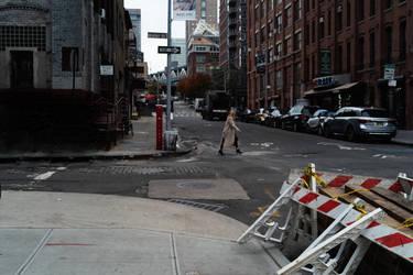 NYC Street 51 by leingad