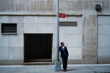 NYC Street 53 by leingad