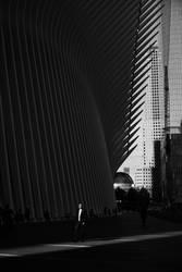 NYC Street 64 by leingad