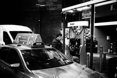 NYC Street 44 by leingad