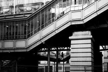Paris Street 665 by leingad