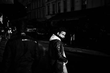Paris Street 664 by leingad