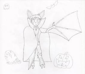 Vanth Dracula by Halfdrake010