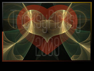 Tangled Up in Love by TricksyPicksy