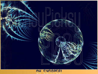 Oh Synapse by TricksyPicksy