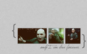Voldemort by Gaiphage