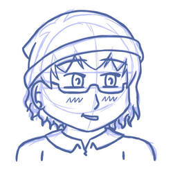 protonjon sketch by annika11112