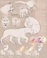 Inktear Specie Info by MaraMastrullo