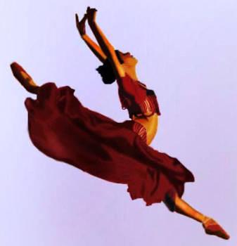 Leap by MnesomnesTears