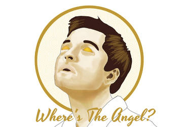 Where's The Angel by MnesomnesTears