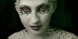 Alien Eyes by Meeshkamodel