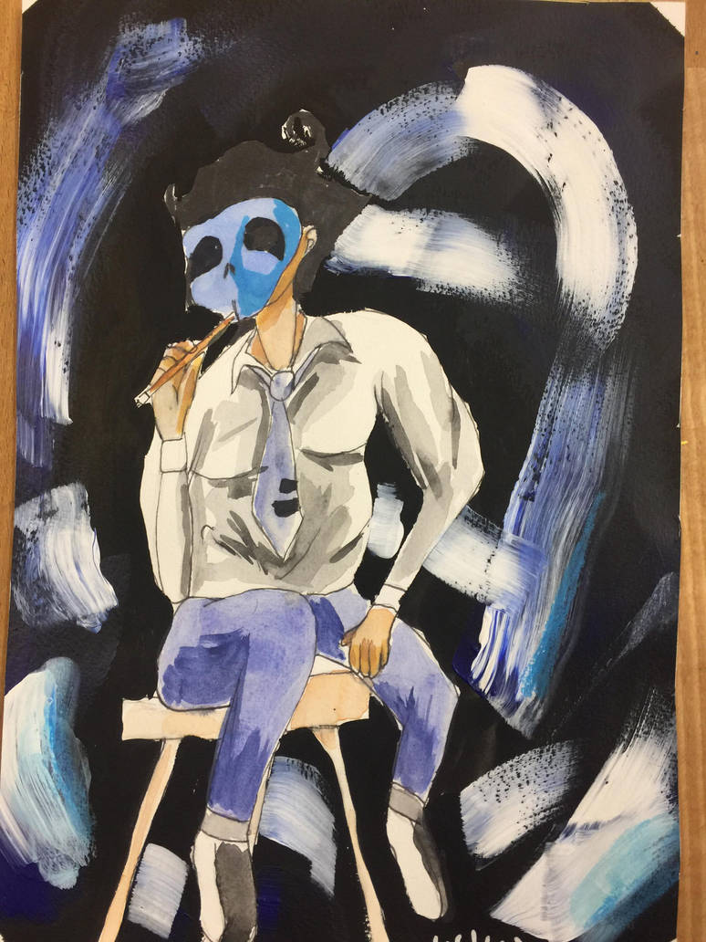 Artist by spiritguy