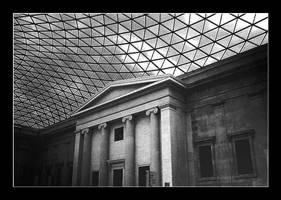 British Museum by fluxuspoem