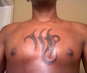 Tattoo by Kaiine
