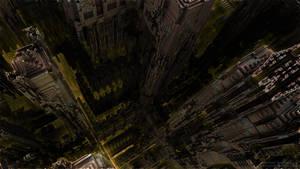 Metropolis by GrahamSym