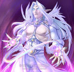 Malaborn -Abyssal Mage Ver. - by Taralen