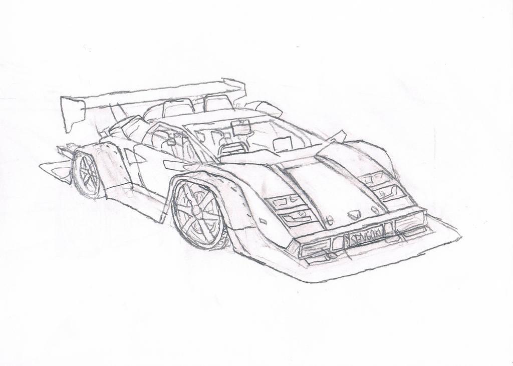 Qv Car