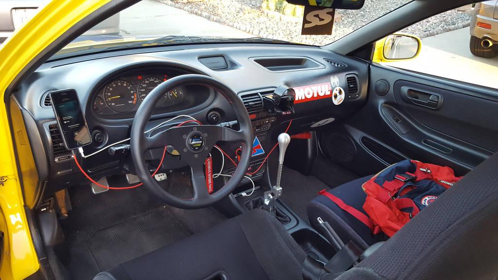 Spoon Honda Integra Type R Racing Car by granturismomh on ...