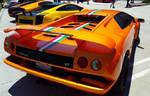Lamborghini Diablo  by granturismomh