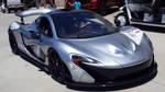 McLaren P1  by granturismomh
