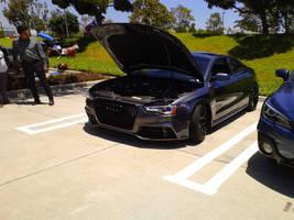 Audi RS5 by granturismomh