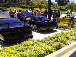 HRE Wheels Open House Exotic Supercars by granturismomh