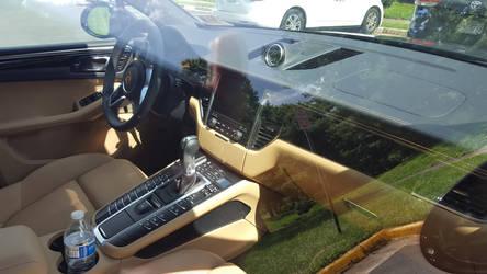 Porsche Macan Turbo Cockpit by granturismomh