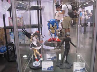 Charaexpo Anime Figures by granturismomh