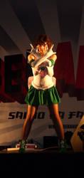 Danca do Trovao by LadyLouve