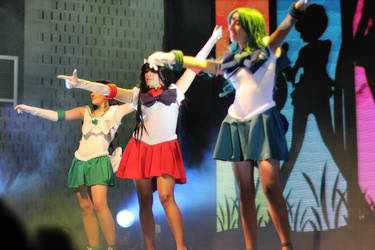 Sailor Dance by LadyLouve