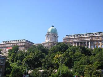 In Budapest by kazikox