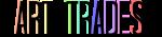 Rainbow Art Trades Title by NotBrookie
