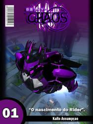 Kamen Rider ChaoS by Nighttrigger