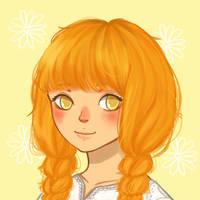 Sweet Bronia by Rosariy