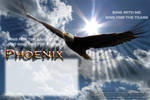 Phoenix Request by Crystalvixon