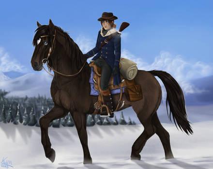 Ride Or Die by KimenLie